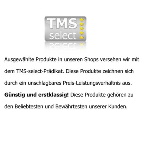 TMS Select