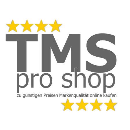 TMS Pro Shop ist günstig