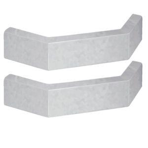 Bausatz Leitplanken Rammschutz