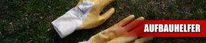 Handschuhe als Zubehör